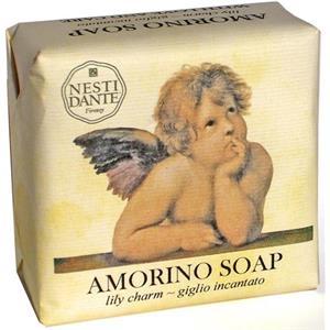 Nesti Dante Firenze - Amorino - Lily Charm Soap