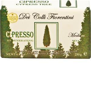village-pflege-seifen-dei-colli-fiorentiniseife-cypress-tree-250-g