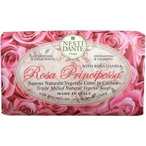 village-pflege-seifen-rosa-principessaseife-150-g