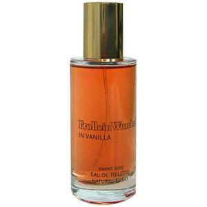 Image of Village Damendüfte Vanilla Frollein Wunder Eau de Toilette Spray 50 ml