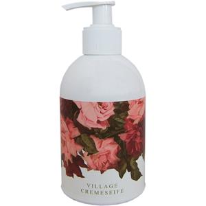 Village - Vitamin E - Creme Seife - Rose