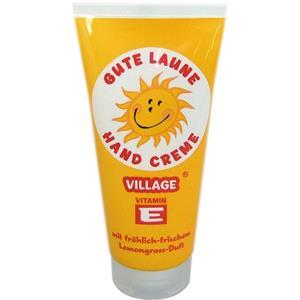 village-pflege-vitamin-e-gute-laune-hand-nagelcreme-100-ml