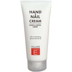 village-pflege-vitamin-e-hand-nagel-creme-100-ml