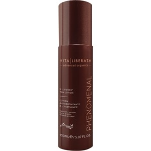 Vita Liberata - Phenomenal - Self Tanning Lotion 2-3 Weeks