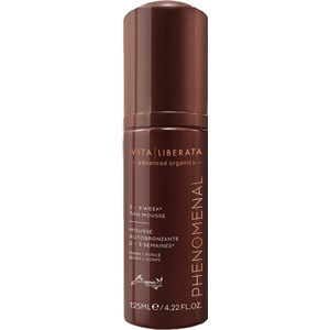 Vita Liberata - Phenomenal - Self Tanning Mousse 2-3 Weeks