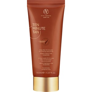 Vita Liberata - Ten Minute Tan - Ten Minute Tan