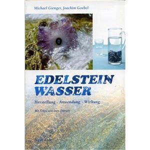 VitaJuwel - Bücher - Edelsteinwasser
