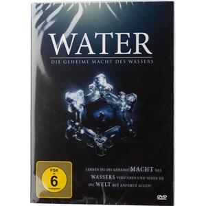 Accessoires DVD Water - Die geheime Macht des Wassers 1 Stk.