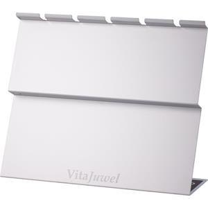 VitaJuwel - Halter - Halter 5-fach Aluminium