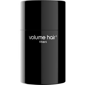 Volume Hair - Schütthaar - Fibers - Ansatz Make-up