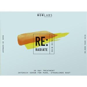 WOWLABS - Seren - Skin Retreat RE:RADIATE