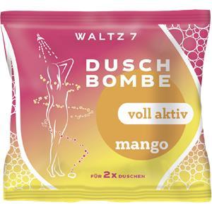 Waltz 7 - Shower care - Shower Bomb Mango