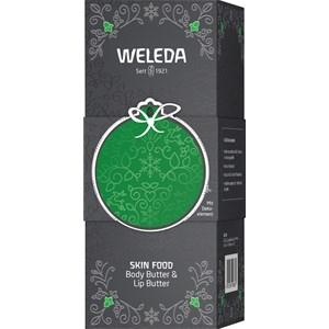 Weleda - Augen- und Lippenpflege - Skin Food Geschenkset