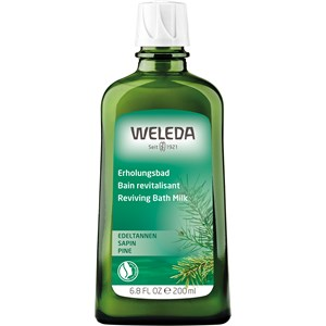 Weleda - Bath additive -