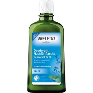 Weleda - Deodorants - Sage Deodorant Refill