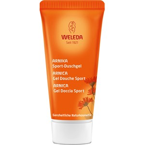 Weleda - Shower care - Arnica Sports Shower Gel