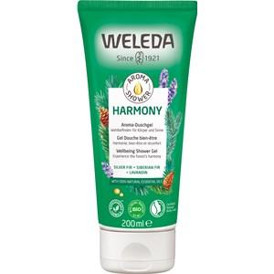 Weleda - Shower care - Aroma Shower Harmony