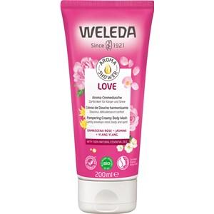 Weleda - Shower care - Aroma Shower Love