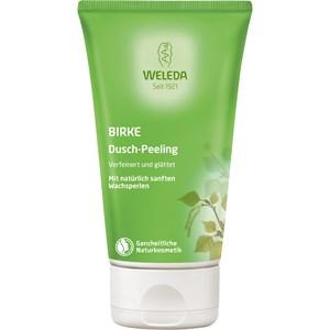 Weleda - Duschpflege - Birke Dusch-Peeling