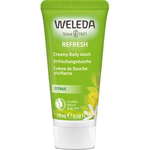 Weleda - Shower care -