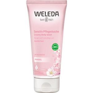 Weleda - Shower care - Almond Sensitive Body Wash