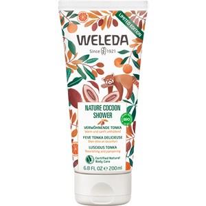 Weleda - Duschpflege - Nature Cocoon Shower