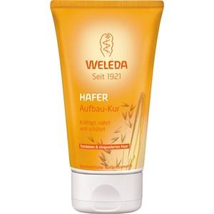 Weleda - Haarpflege - Hafer Aufbau-Kur