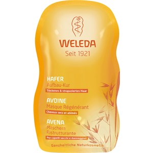 Weleda - Hair care -