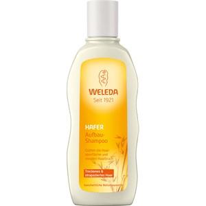 Weleda - Haarpflege - Hafer Aufbau-Shampoo