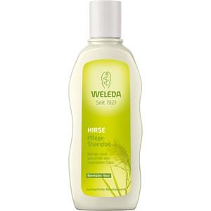 Weleda - Hair care - Millet Nourishing Shampoo