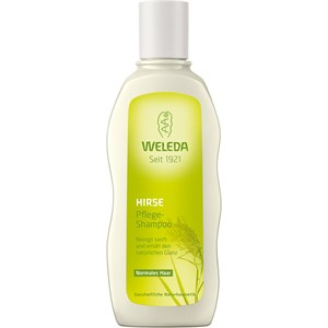 Weleda - Hair care - Millet Nourishing Shampoo