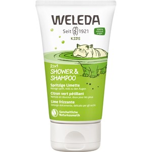 Weleda - Hair care - Kids Kids