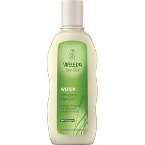 Weleda - Hair care - Wheat Balancing Shampoo