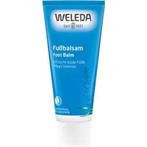 Weleda - Hand and foot care - Foot Balm