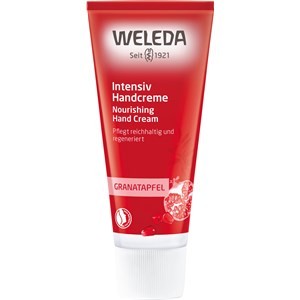 Weleda - Hand and foot care - Pomegranate Hand Cream