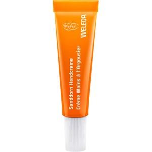 Weleda - Hand and foot care - Sea Buckthorn Hand Cream