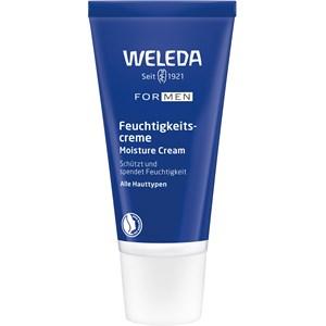 Weleda - Herrenpflege - Feuchtigkeitscreme für den Mann