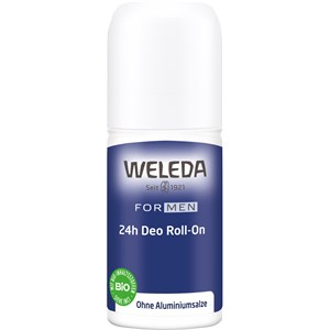 Weleda - Men's care - Men Deodorant Roll-On 24h