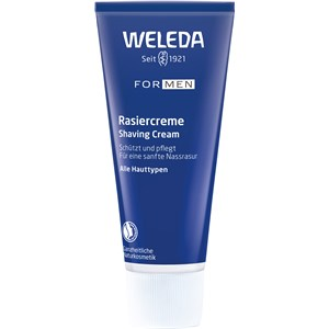 Weleda - Herrenpflege - Rasiercreme