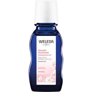 Weleda - Intensive care - Almond Soothing Facial Oil
