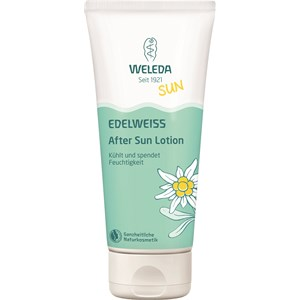 Weleda - Lotionen - Edelweiss After Sun Lotion