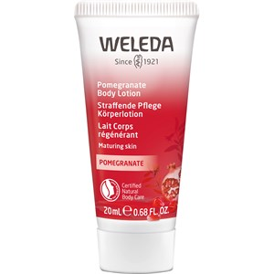 Weleda - Lotions - Pomegranate Regenerating Body Lotion