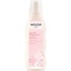 Weleda - Lotionen - Mandel Sensitiv Pflegelotion