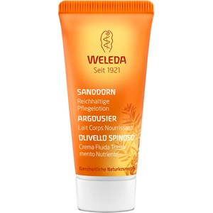 Weleda - Lotions - Sea Buckthorn Replenishing Body Lotion
