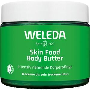 Weleda - Lotionen - Skin Food Body Butter