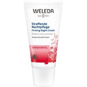 Weleda - Nachtpflege - Granatapfel Straffende Nachtpflege