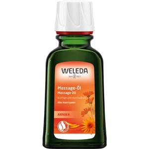 Weleda - Oils - Arnica Massage Oil