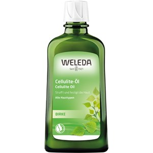 Weleda - Oils - Birch Cellulite Oil