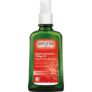 Weleda - Öle - Granatapfel Regenerierendes Pflege-Öl