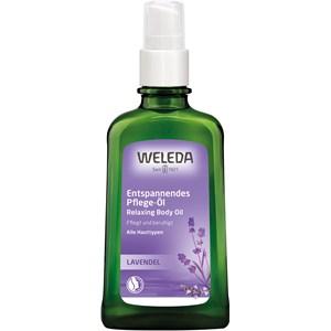 Weleda - Öle - Lavendel Entspannendes Pflege-Öl